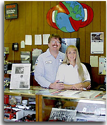 Eric and Arlene Johnson are the owners of World Imported Car Service.  World Imported Car Service has maintained a commitment to providing excellence. A second generation family business, Integrity, Competency and Value have created a winning combination for our customers. Even though, In our early years we provided service and repair to imported vehicles of all makes and models, we no longer find this feasible. The rapid technology changes in the automotive industry have dictated we strive for excellence in the types of vehicles we know best. This allows us to provide the highest level of training to our technicians and the greatest value to our customers. We appreciate your cooperation in this matter.